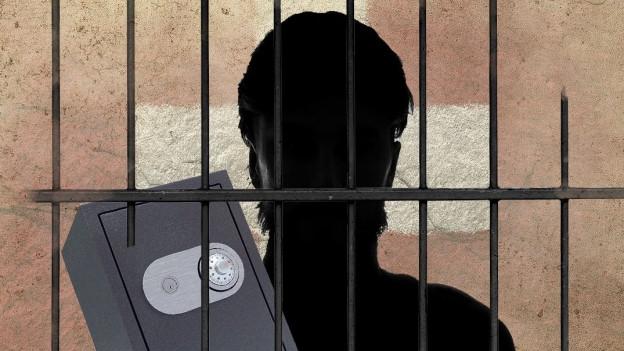 «Edi»: Profifussballer wollte er werden, Verbrecher ist er geworden.