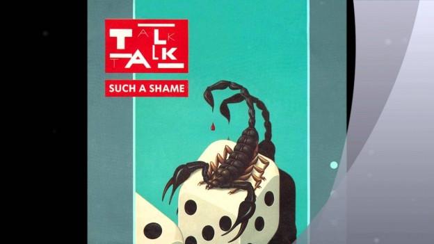 Aus England: Talk Talk - Meister des Synthie-Pops
