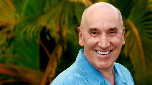 Rolf Egli lebte 12 Jahre auf Maui