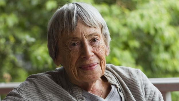 Ursula Le Guin hat mit «Erdsee» eine wunderbare Fantasy-Welt erschaffen