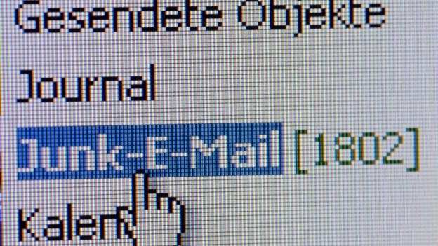 So erkennt man betrügerische E-Mails