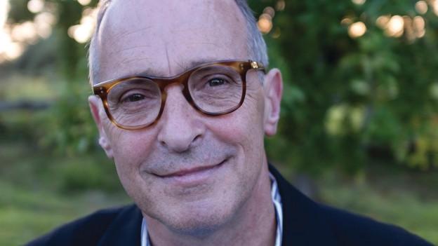 Er wurde auch schon «Woody Allen der Literatur» genannt: David Sedaris