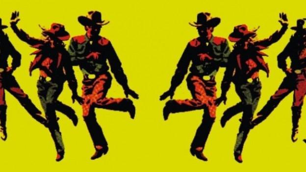 Country-Tanzen bis zum Umfallen