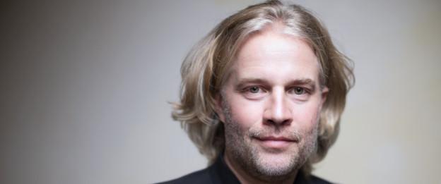 Solokünstler Marc-Olivier Oetterli