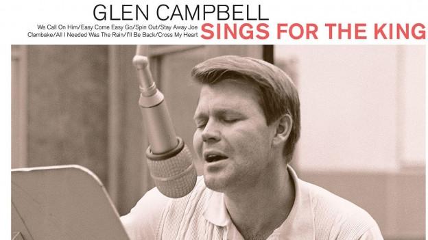 Glen Campbell - Sang Elvis Presley die Songs vor