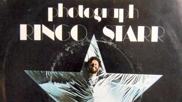 Ringo Starr auf Solopfaden 1974