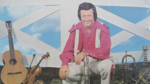 Ein Meister in Sachen Country-Brass - Danny Davis