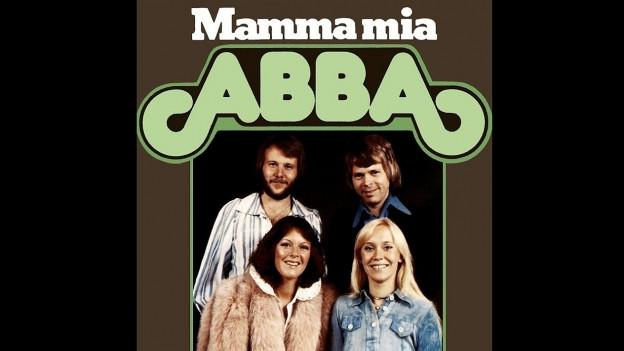 Vom Song zum Musical - Mamma Mia von ABBA