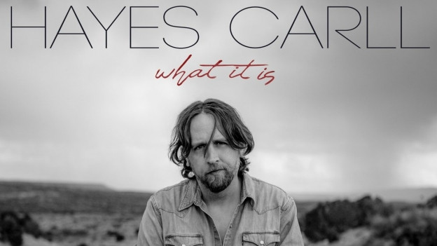 Hayes Carll: Neues Album mit guten Geschichten und humorvollen Texten