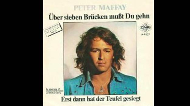 DDR-Import - Peter Maffays grösster Hit