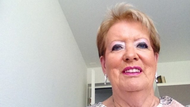 SRF 1-Hörerin Elisabeth Mani präsentiert ihr Lieblingsrezept: Churer Fleischtorte.