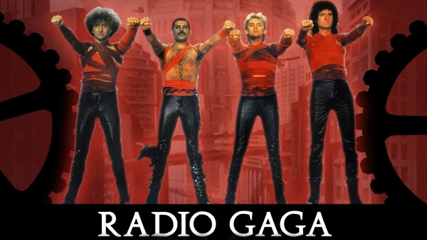 Queen-Komponist Roger Taylor liess sich von seinem Sohn für Radio Ga Ga inspirieren