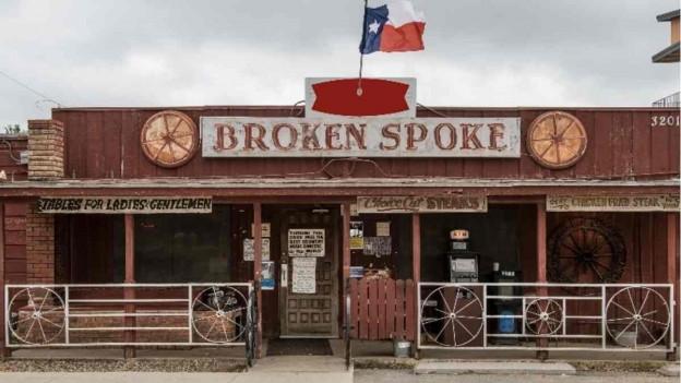 Von der New York Times als beste Honky Tonk-Bar aller Zeiten ausgezeichnet.