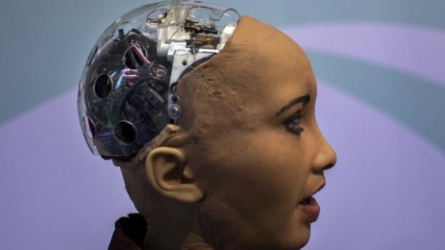 Die künstliche Intelligenz mach vor geklonten Stimmen nicht halt.