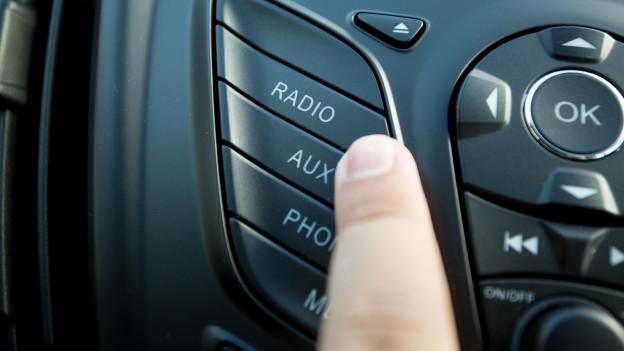 Was tun, wenn kein CD-Player im Auto ist?