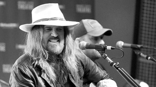 Billy Ray Cyrus: Vom smarten Cowboy zum Outlaw
