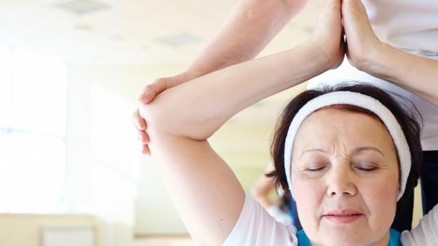 Selbstheilungskräfte können bei vielen Erkrankungen Therapien unterstützen.