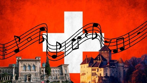 Country aus Schweizer Produktionen