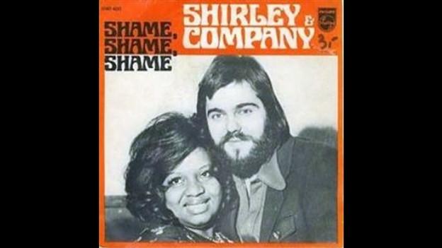 Shame Shame Shame - 1975 der ganz grosse Disco-Knüller