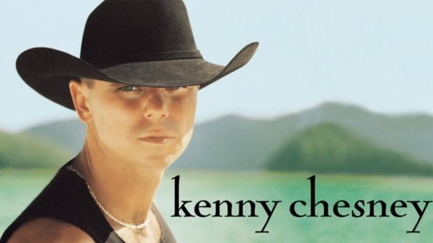 Der Sailor unter den Cowboys: Kenny Chesney