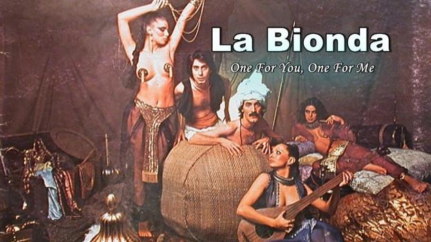 Das italienische Duo «La Bionda» entzweit die Geschmäcker