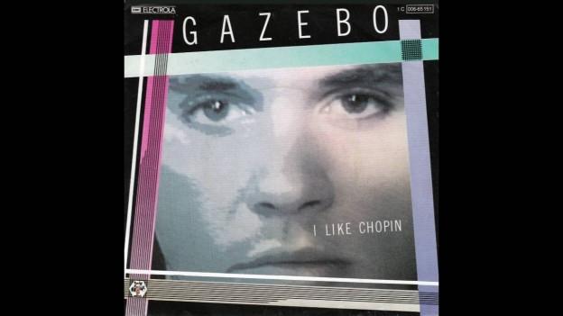 Gazebo - Komponist von Hits wie «I like Chopin» (1983) und «Dolce Vita» (1988)