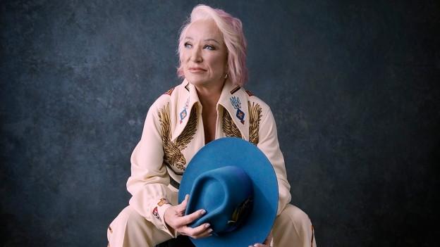 Tanya Tucker feiert mit 61 Jahren ein Comeback