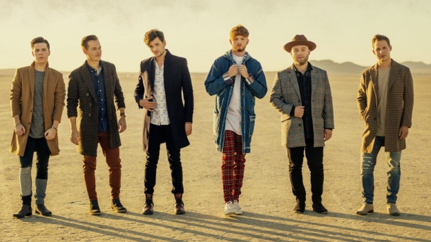 King Calaway: Neue Boygroup am Country-Himmel