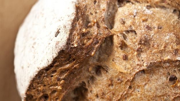 Das Wichtigste für das perfekte Brot: Zeit