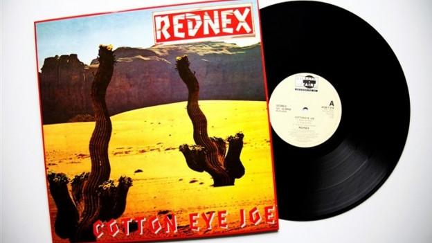 Vom Schlaflied zum Techno-Knüller - Cotton Eyed Joe von Rednex, ihr grösster Hit