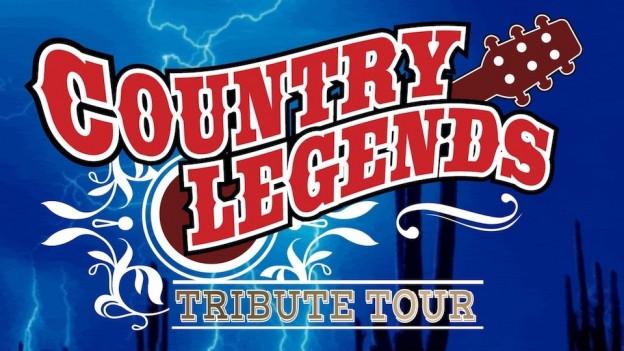 Nashville-Stars erinnern an grosse Country-Legenden