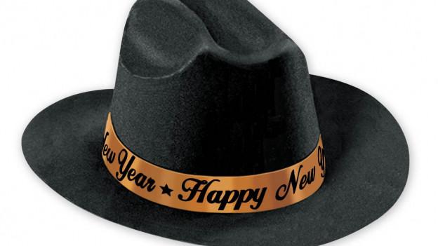 Country zum Jahreswechsel - ein Wechselbad der Gefühle