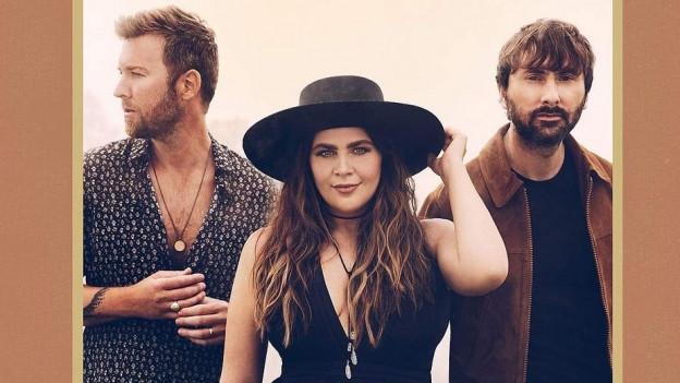 Lady Antebellum mit ihrer neuen CD «Ocean» - Country-Folk-Pop auf höchstem Niveau