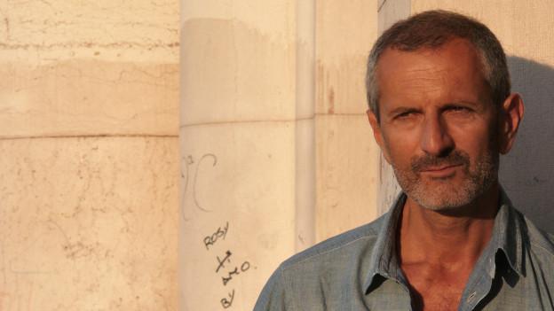 Staatsanwalt und Autor: Gianrico Carofiglio