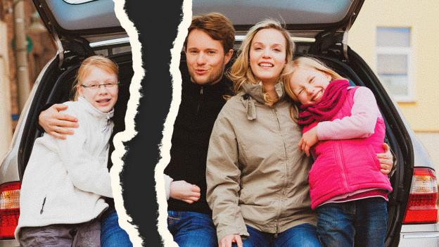 Kontaktabbruch mit der Familie: Kann das eine Lösung sein?
