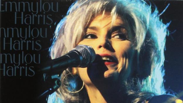 Emmylous Harris - das Highlight der Country Night Gstaad 2020