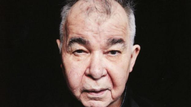 John Prine ist tot. Der begnadete Singer/Songwriter starb mit 73 am Corona-Virus.
