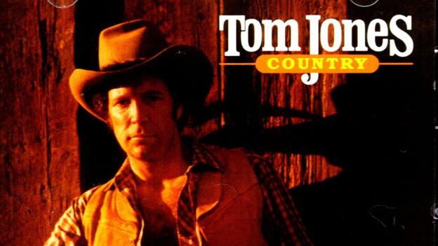 """Tom Jones: """"Es hätte auch eine Karriere als Countrysänger sein können""""."""