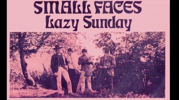 1968 grösster Hit der britischen Rockband.