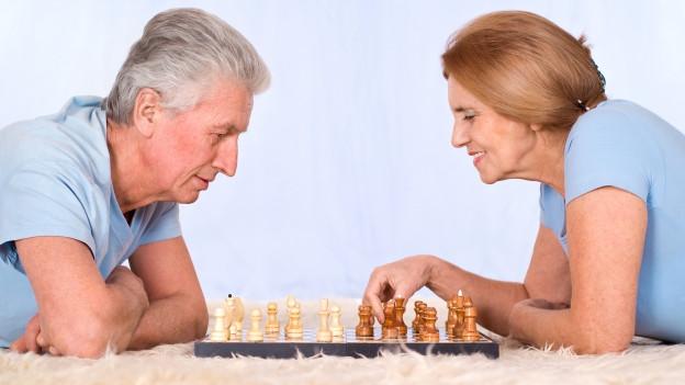 Seniorenbesuchsdienst