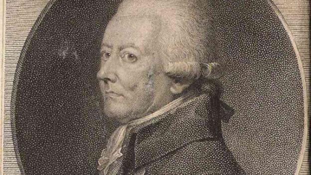Jean Georges Noverre, 1727 bis 1810