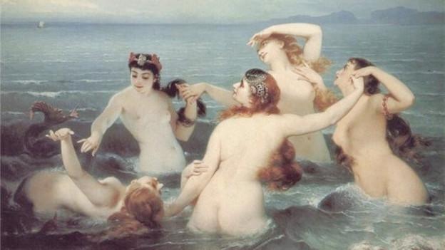 Die Sirenen von Boutibonne.