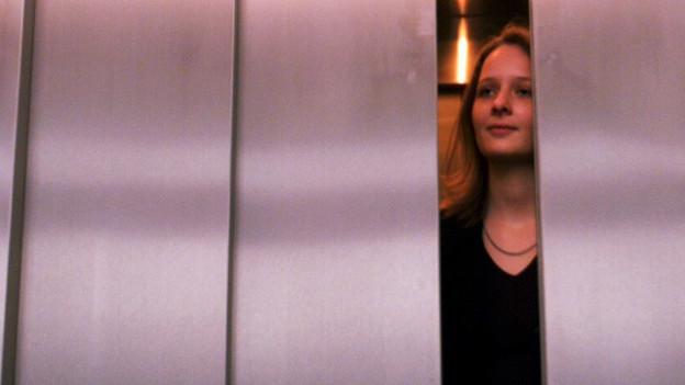 Im Fahrstuhl, im Laden, überall ist ein Musik-Teppich.