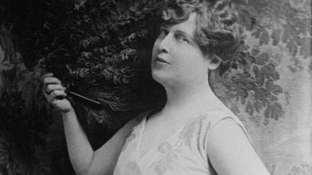 Florence Foster Jenkins (1868–1944)