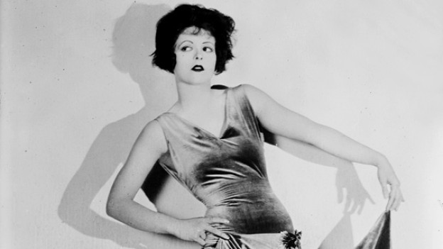 Clara Bow (1905 - 1965) gilt als erstes It-Girl.