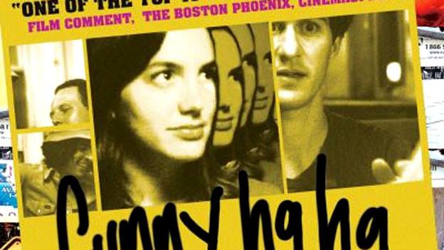 Der Film «Funny Ha Ha» gilt als der erste Mumblecore-Film.