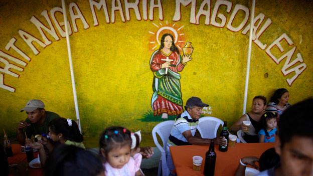 Verehrung Maria Magdalena