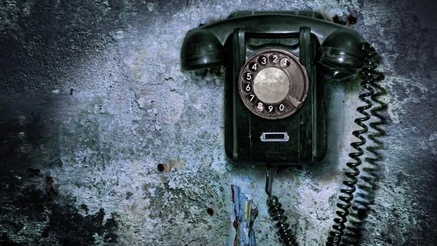 Telebanking: Ein Relikt aus einer anderen Zeit.