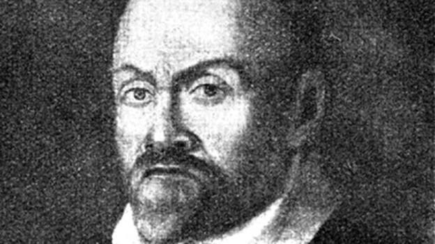 Der italienische Diplomat Giovanni Botero.