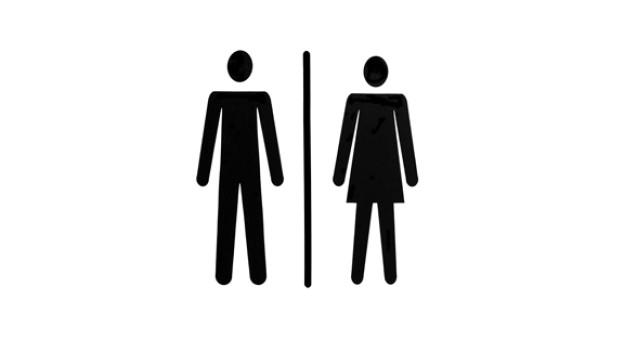 Transidentität kennt keine biologisch vorgegebene Trennung der Geschlechter.